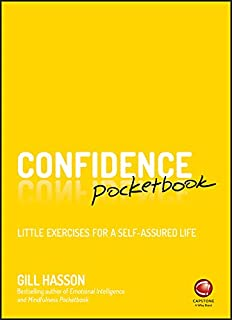 Confidence Pocketbook: Little Exercises for a Self–Assured Life
