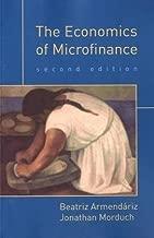 The Economics of Microfinance (MIT Press) by Beatriz Armend?de?ed??ede??d???riz (2010-04-23)