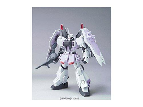 ZGMF-1001/M Zaku Blaze Phantom Rey Za Bureel Custom GUNPLA HG High Grade Gundam Seed Destiny 1/144