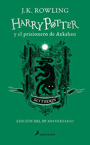 Libro De Harry Potter Letras De Bolsillo  marca Salamandra Infantil y juvenil