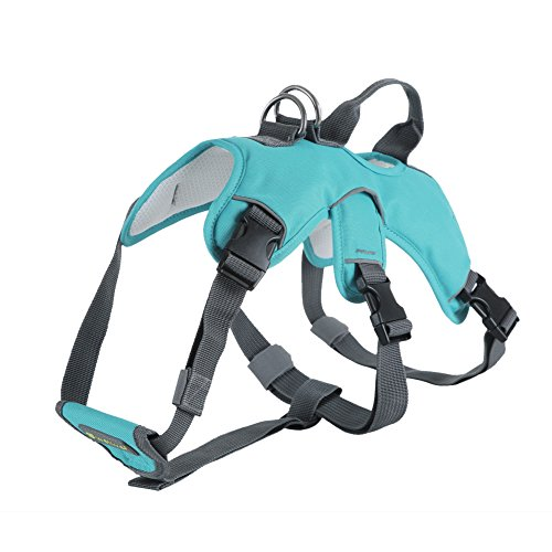 Wellver Dog Harness No-Pull Pet Vest Harness...