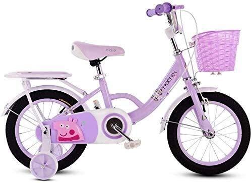 Longteng Bicicletas Infantiles Bicicletas Niños Bicicletas para Niños De 3-8 Años del...