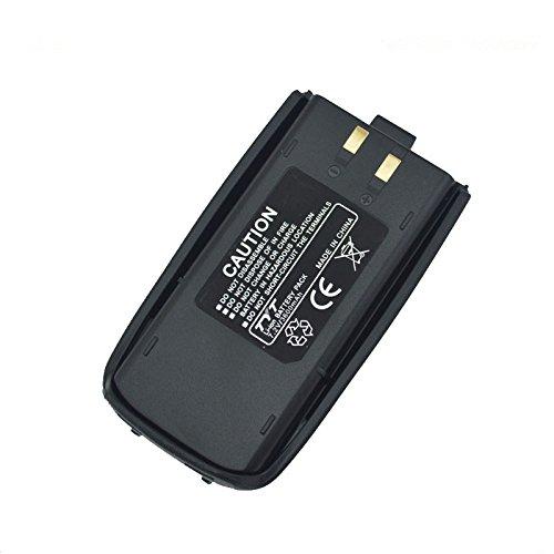 TYT Original 7.2V 3600mAh Li-ion Battery Pack for 10W Dual Band Radio TH-UV8000D TH-UV8000E Two-Way Radio