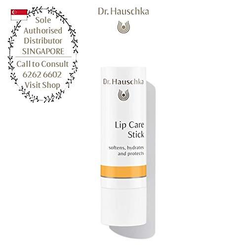 Dr. Hauschka Lippengold unisex, kostbare Pflege, 4.9 g, 1er Pack (1 x 18 g)