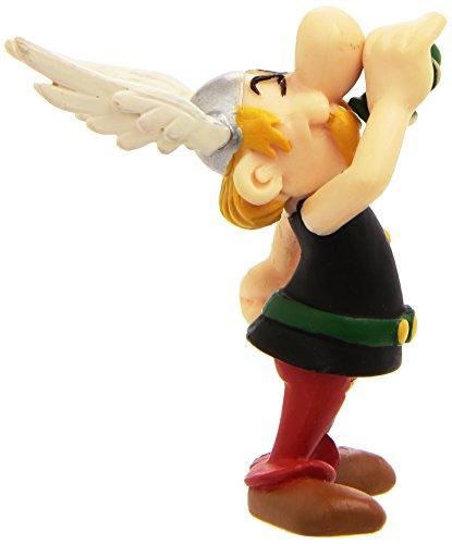 Plastoy Poción Figura PVC 9 cm Asterix El Galo (60558) 2