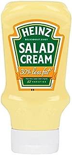 Best light salad cream Reviews