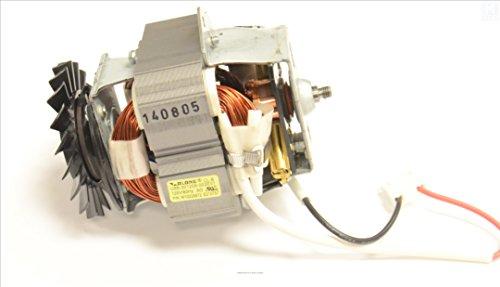 Motore di ricambio 120 V per frullatore MidLine 5 velocità KitchenAid 56 OZ W10225872
