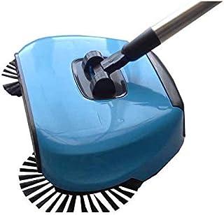 Barrendero de C/ésped de Hojas Galapara Barredora de jard/ín 103 litros Ancho de Trabajo 55 cm