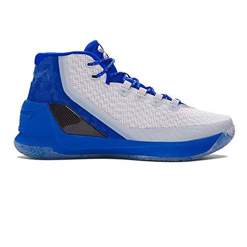 Under Armour Curry 3 Basketballschuhe - 43