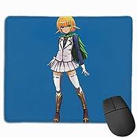 カスタムマーレベロフィオーレマウスパッドプロオフィスラップトップ&PCマウスマット11.8 X 9.8 X0.12インチ