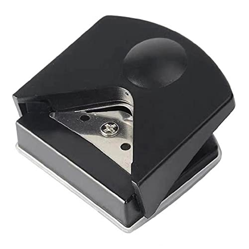 Redondeador de esquinas, radio de 4 mm Redondeador de esquinas, cortador de esquinas, cortador de radio para tarjetas, manualidades para álbumes de recortes, herramienta de bricolaje, uso para papel,