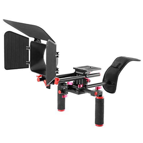 Neewer Camera Movie Video Making Rig System Film-Maker Kit for