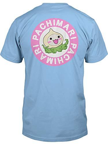 J!nx Overwatch Premium T-Shirt Pachimari Pocket Size Shirts