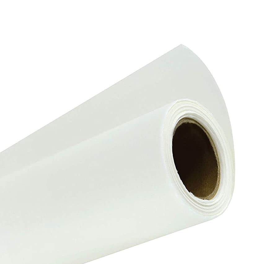 12-Inch 20-Yards Bond Easel Paper, Drawing Paper roll, White