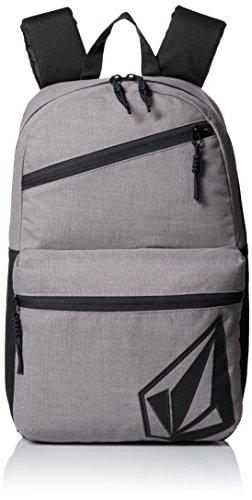 Volcom Unisex Academy Backpack, Pewter, One Size