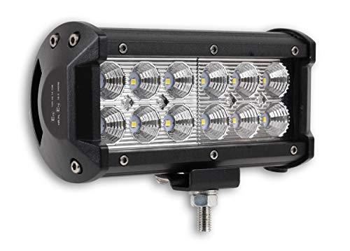 1x LED-Fernscheinwerfer Scheinwerfer Light Bar 7