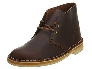 Clarks Men's Desert Boot Beeswax Leather 11.5 M (B00P07KIMS) | Amazon price tracker / tracking, Amazon price history charts, Amazon price watches, Amazon price drop alerts