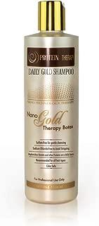 Original Protein Treatment Nano Gold Shampoo