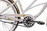 Zoom IMG-1 26 pollici in alluminio beachc