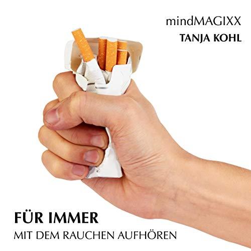 Für immer mit dem Rauchen aufhören Titelbild