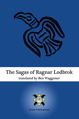 The Sagas of Ragnar Lodbrok