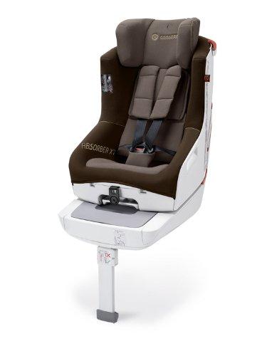 CONCORD Kindersitz Absorber XT Mocca