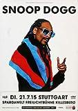 Snoop Dogg - Peaches n Creme, Stuttgart 2015 »