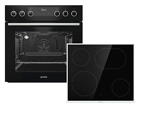 Gorenje -   Black Set III
