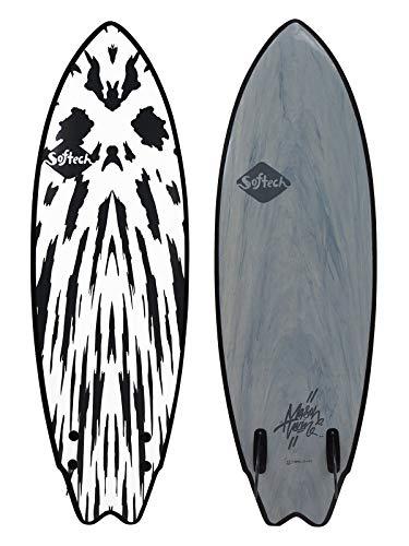 Softech Mason Twin FCS II Surfboard