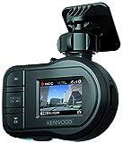 Kenwood DRV-430 - Videocamera Full HD con GPS integrato e assistenza, colore: Nero