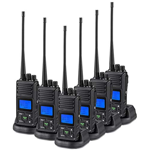 Best 2 way radios review 2021 - Top Pick