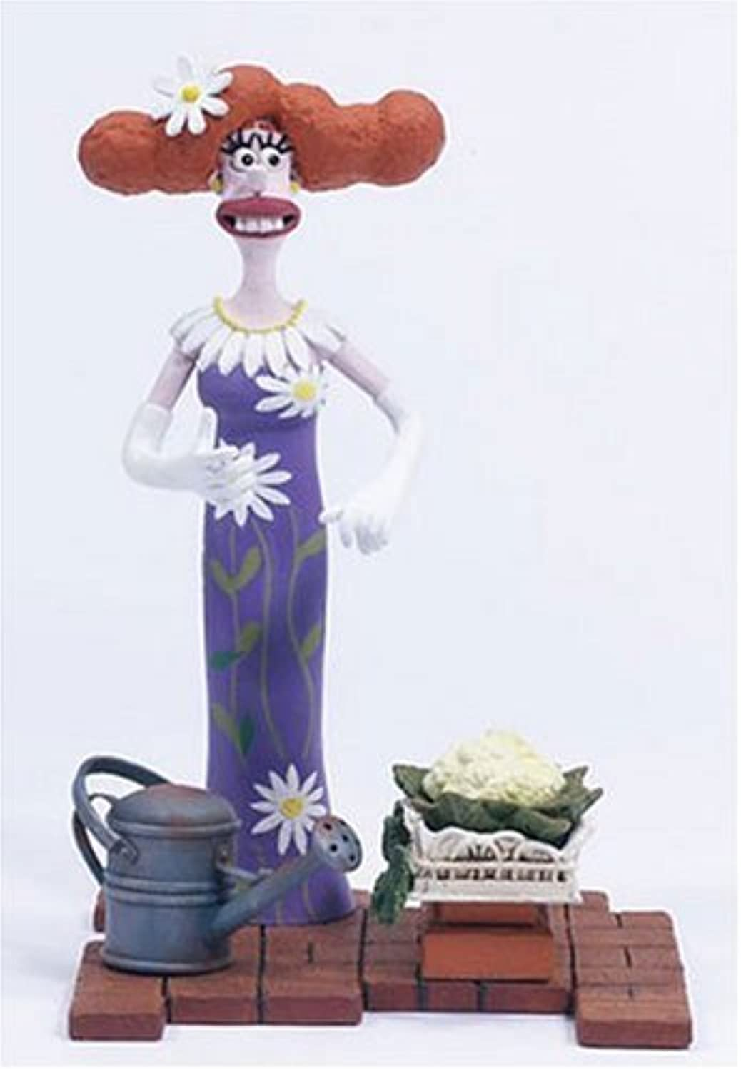 Wallace and Gromit 6  Action Figure Lady Tottington