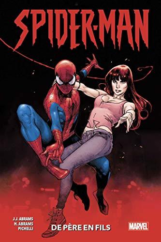 Spider-Man : De père en fil