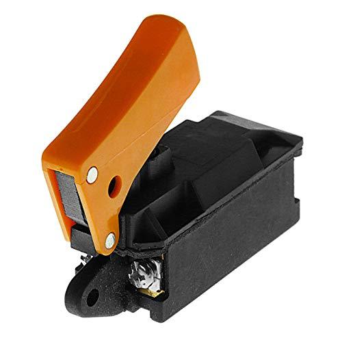 Interruptor para Makita martillo neumático, martillo cincelador y martillo, martillo de demolición HM 1200, HM 1300, HM1500, HR 3520, HR500, HM1200, HM1300