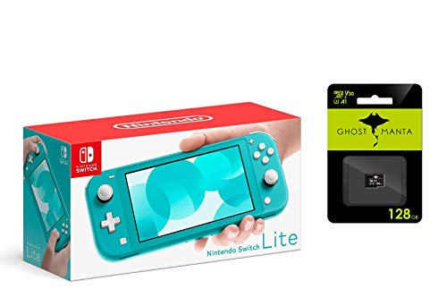Newest Nintendo Switch Lite Game Console, 5.5