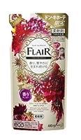 フレアフレグランス 柔軟剤 スウィートスパイスの香り詰替用480ml ドン・キホーテ限定品