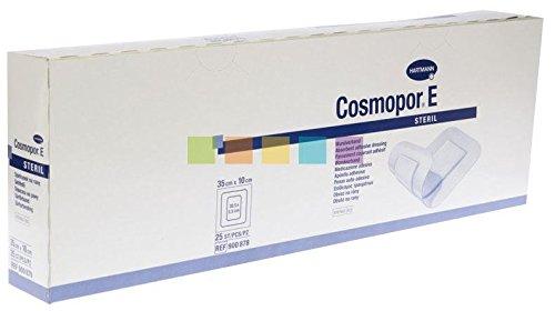 Cosmopor E Steril 35x10cm