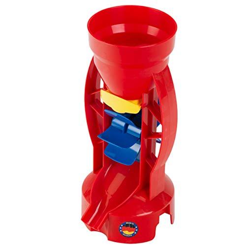 Theo Klein 2153 - Sandmühle, rot/blau, Spielzeug