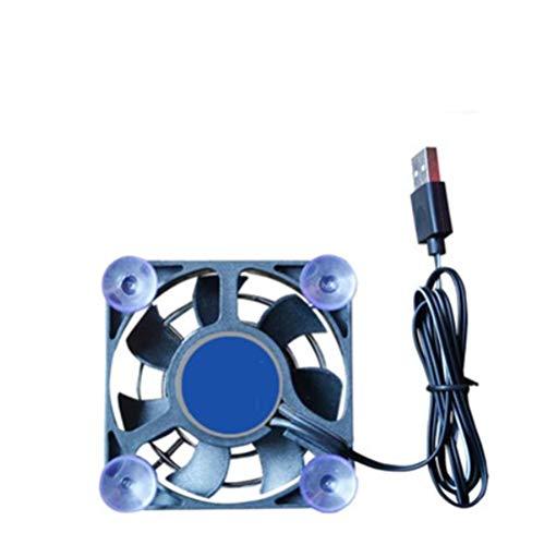 HYCy Tragbarer Handy-Kuuml;hler, USB-Kuuml;hlpad-Kuuml;hler Luuml;fter Gamepad-Spiel Gaming Shooter Mute Radiator Controller Kuuml;hlkouml;rper