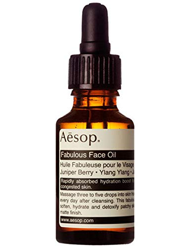 Aesop Fabulous Face Oil - 25 ml