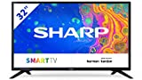 TV 32' SHARP AQUOS 32BC4E - Smart TV