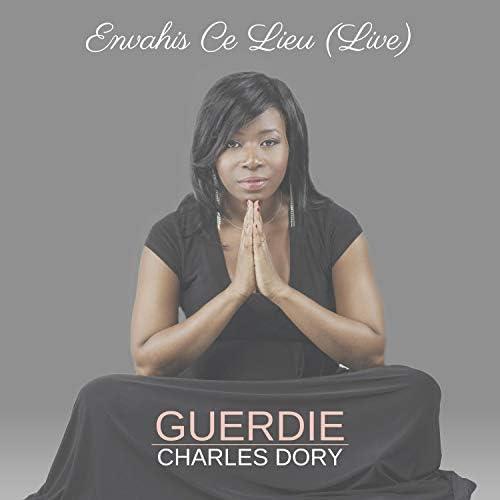 Guerdie Charles Dory