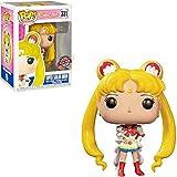 Funko Super Sailor Moon Exclusive - Figura Multicolor, 23892