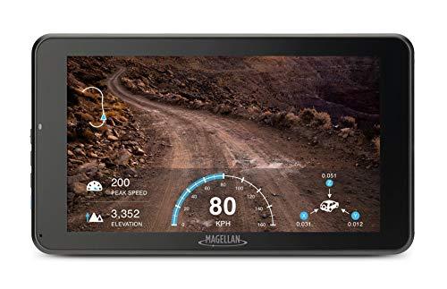 Magellan TN7881SGLUC TR7 Cam Offroad GPS