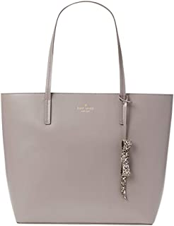 c0766f3a2d3ed9 Kate Spade Seton Drive Karla Smooth Leather Tote Shoulder Bag Purse Handbag