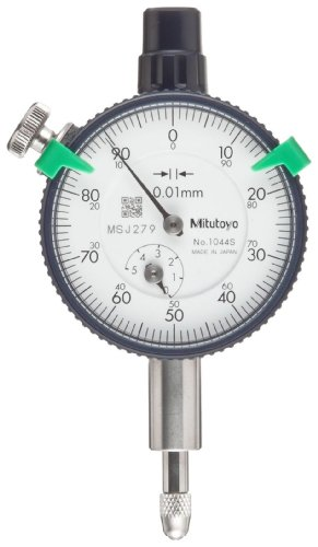 'Mitutoyo mt3058s-19 Indicateur Cadran 3058s-19