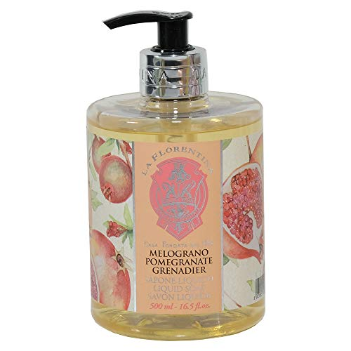 La Florentina vloeibare zeep Melograno - 500 ml