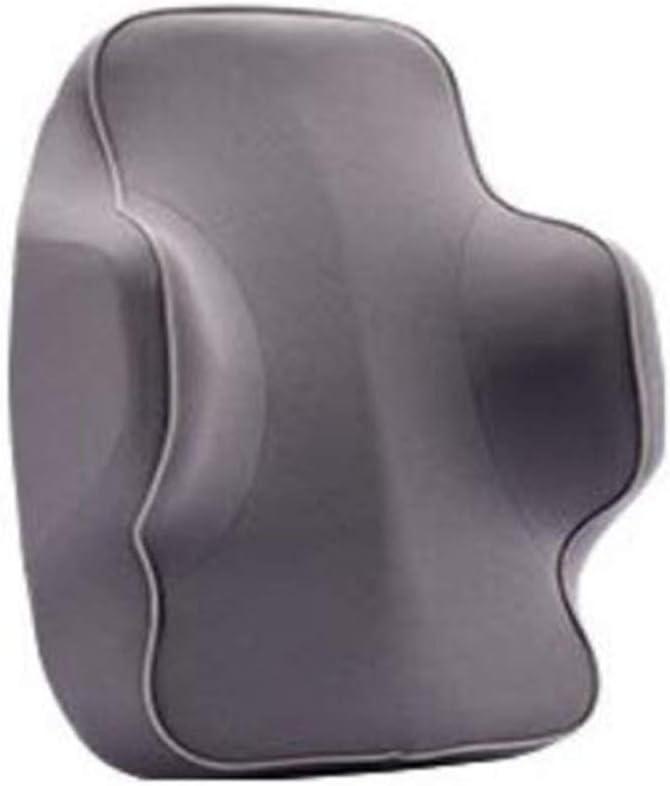 ZJFSX Car Lumbar Year-end annual account Max 53% OFF Support Cush Pillow Seat