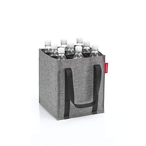 Reisenthel bottlebag Flaschentasche (Twist Silver)