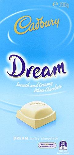 Cadbury Dream 200g block
